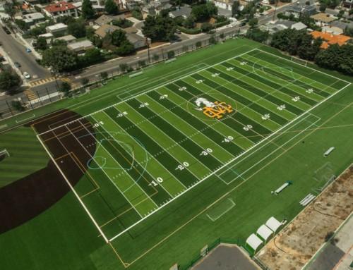 Mira Costa High School-Main Stadium