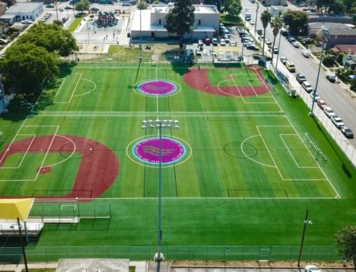Slauson Recreation Center