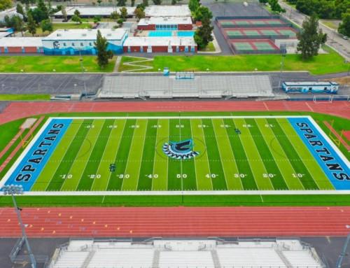San Gorgonio High School