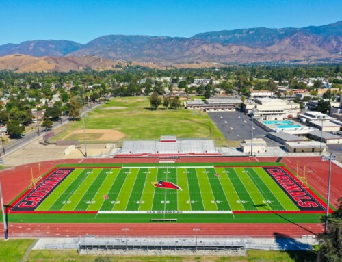San Bernardino High School